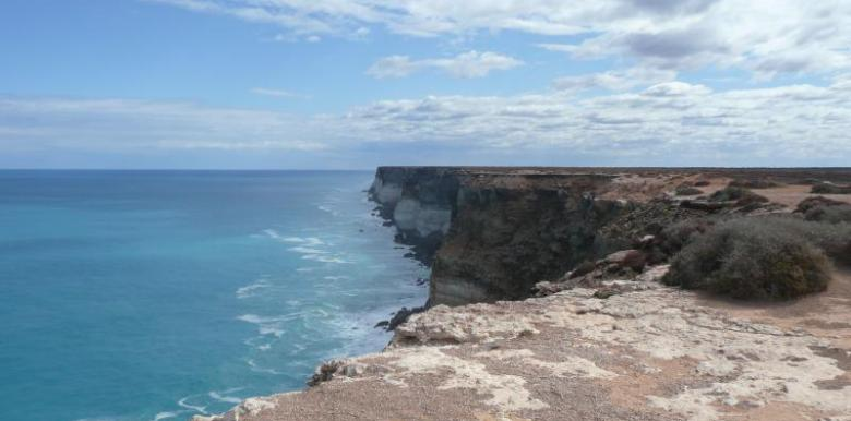 Nullarbor Traveller: 9 day/8 night Perth to Adelaide