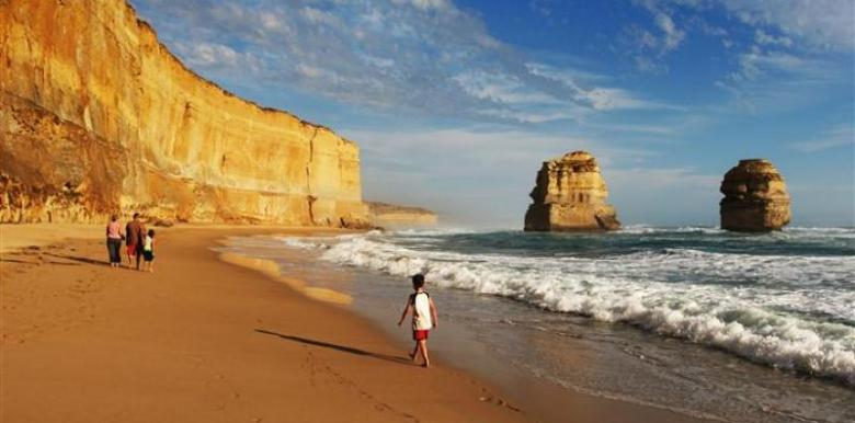Bunyip Tours: 1 day Great Ocean Road Classic Tour (BGOR)