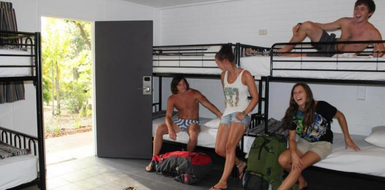 NOMADS FRASER ISLAND TOURS 2d/1n 4WD self-drive departing Noosa (Includes pre & post accommodation (2xnts) at Nomads Noosa)