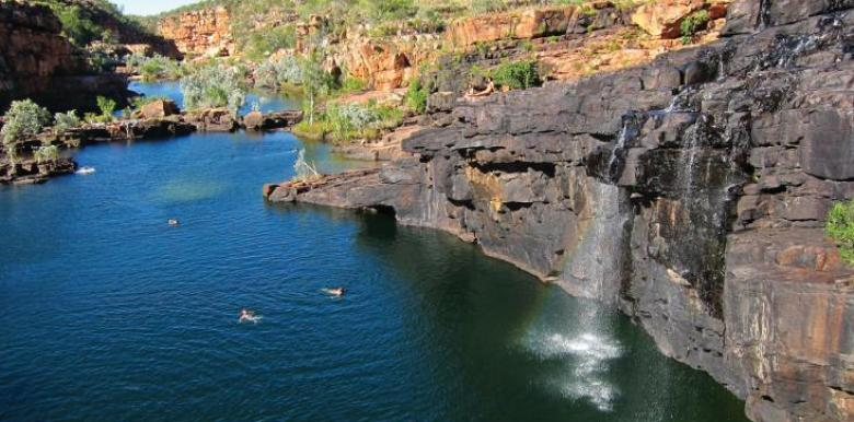 Kimberley Wild Expeditions: 12 Day Kimberley Explorer