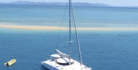 Whitsunday Islands » Adventure Travel Bugs