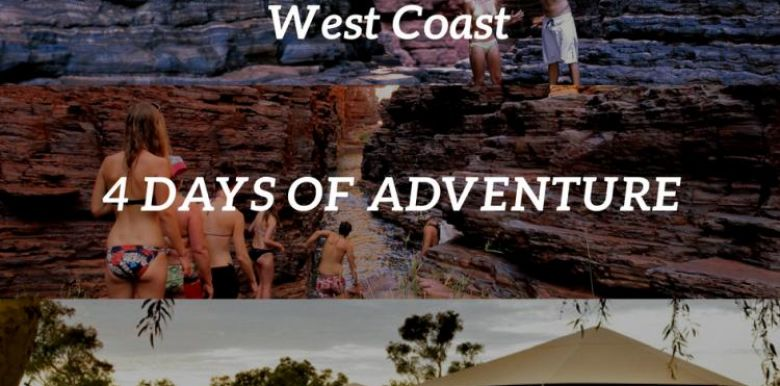 4 Day Exmouth to Broome Cruiser : One-Way